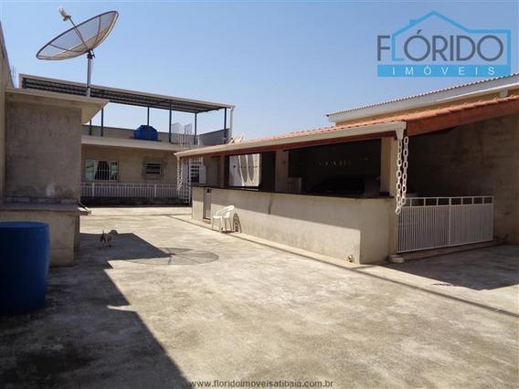 Casas À Venda Em Bom Jesus Dos Perdões/sp - Compre A Sua Casa Aqui! - 1388698