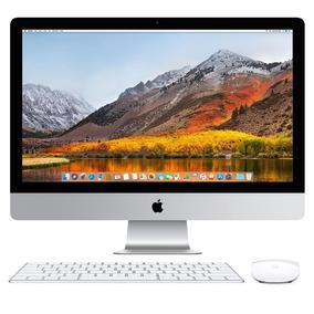 iMac Mned2 27 5k/i5-3.8/8gb/2tb Fd 12.300,00 A Vista