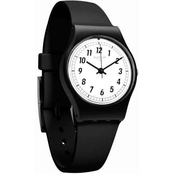 Relógio Swatch - Something Black - Lb184