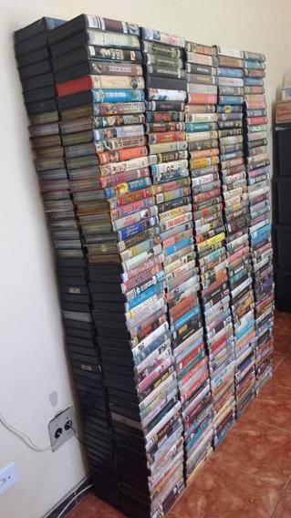 40 Fitas Vídeo (vhs,leg,capa Grande). Clássicos Dos Anos 90!