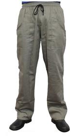 Calças Masculinas Uniformeis Profissionais ( Kit 5 Uni)