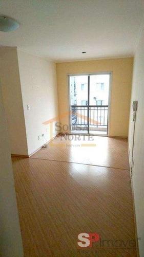 Apartamento, Venda, Vila Guilherme, Sao Paulo - 24764 - V-24764