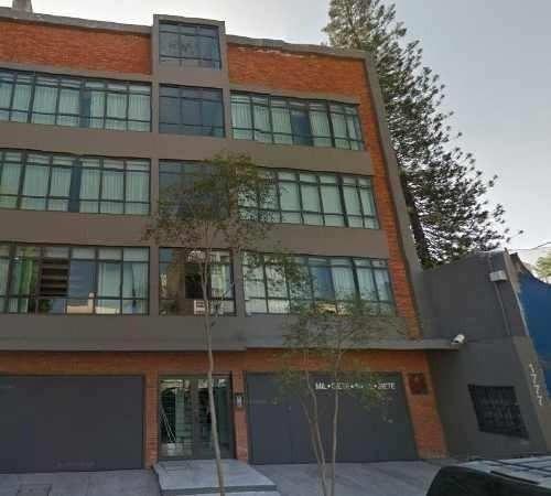 Departamento Amueblado De Lujo - Zona Chapultepec