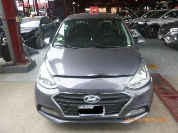 Vendo Hyundai Grand I 10 2018 Para Repuestos O Reparación