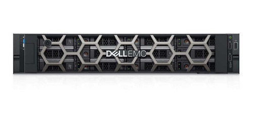 Servidor Dell Poweredge R540 Xeon 4208 8c 64gb 2x2tb Oficial