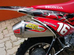 Honda Crf 110f Moto Honda