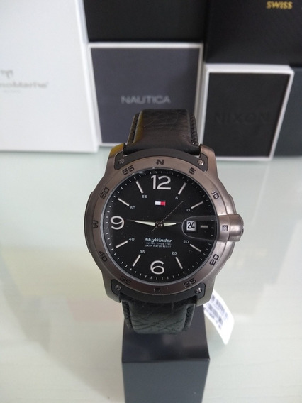Relógio Tommy Hilfiger Modelo Skywinder