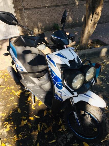 Motonera 150 Rx