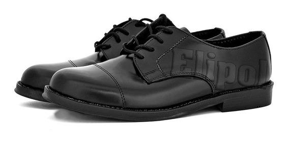 Zapato De Vestir/policial
