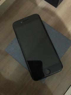 iPhone 7 Preto 128gb