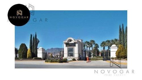 Imagen 1 de 2 de Terreno En Venta En Residencial Villas De San Miguel, Saltillo