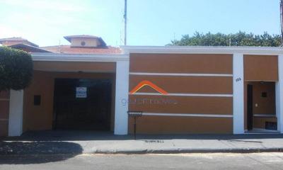 Casa Residencial Para Locação, Parque Residencial Lagoinha, Ribeirão Preto. - Ca0142