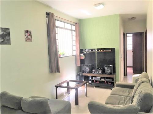 Apartamento 3 Quartos No Bairro Sagrada Família - Pr3080