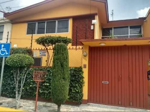 Casa En Venta Naucalpan