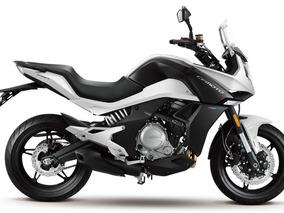K65 Mt Sin Abs - Cf Moto - Sauma Motos