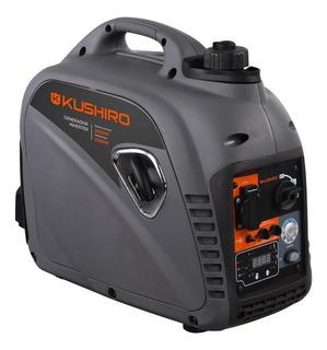 Generador Inverter Kushiro 2000 W Todo X Internet