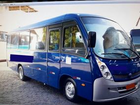 Micro Ônibus Rodoviario Neobus Ano 2005 Com Ar Condicionado