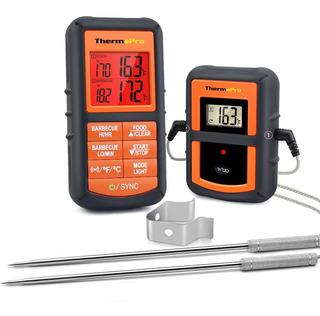 Termometro Digital Inalambrico Cocina Thermopro Carne Horno