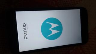 Moto G3 Funcionando