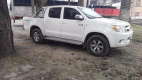 Toyota Hilux Arv Full Automatica 4x4