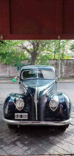 Coupe Ford 1939