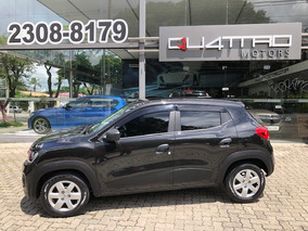 Renault Kwid 1.0 12v Zen 2019