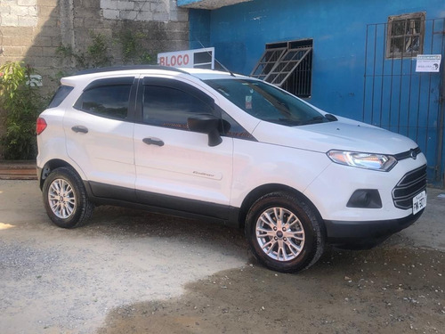 Ford Ecosport 2014 2.0 Automatica 5p Completo
