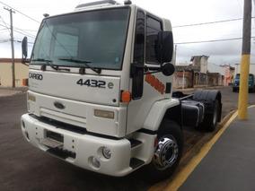 Ford Cargo 4432 Marka Veículos Ltda.