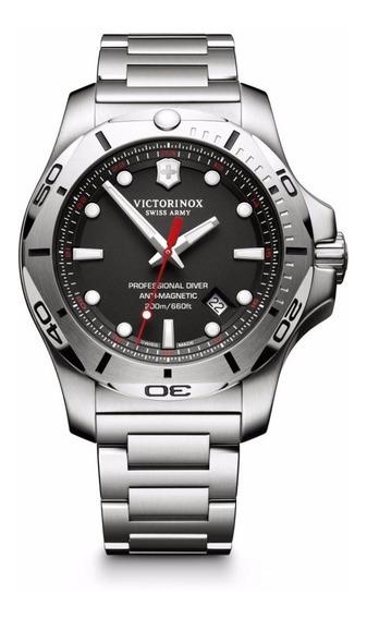 Reloj Inox 241781 Victorinox ¡¡entrega Inmediata!!