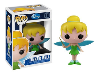 Funko Pop! Campanita ( Tinker Bell) Disney #10