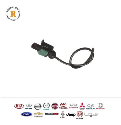 Conector Sensor De Oxigeno Corsa Daewoo Mazda Blazer
