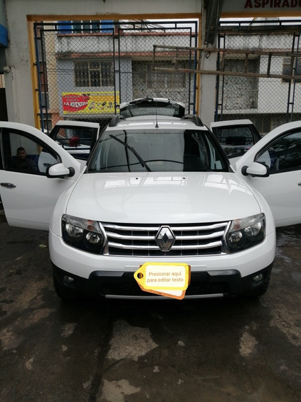 Renault Duster Duster Full Equipo