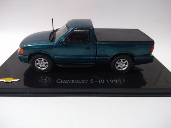 Miniatura Chevrolet S-10 1995 - 1/43