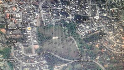 Terreno Residencial À Venda, Jardim Maria Cecília, Ferraz De Vasconcelos. - Codigo: Te0082 - Te0082