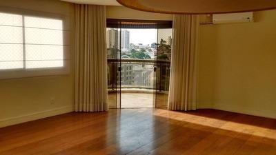 Apartamento À Venda Em Cambuí - Ap002728