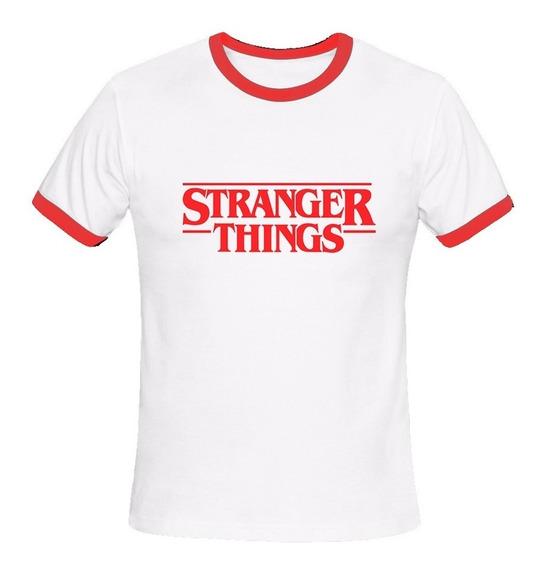 Playera Stranger Things