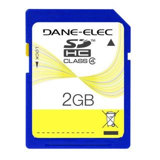 Dane-elec Dane Elec 2gb Tarjeta Digital Segura
