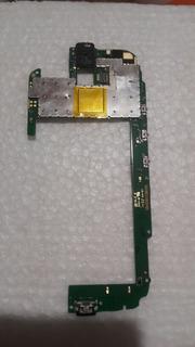 Tarjeta Principal Motorola Moto G2 Xt 1063, Una Sim 16gb