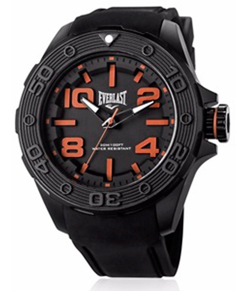 Relógio Everlast - E619pv