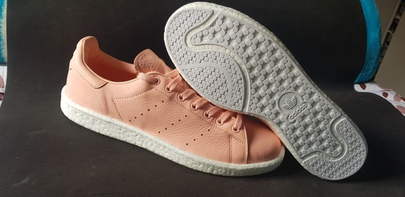 Excelentes Tenis adidas Stan Smith Boost Nuevos 100%original