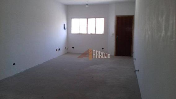 Sobrado Residencial À Venda, Vila Granada, São Paulo. - So0691