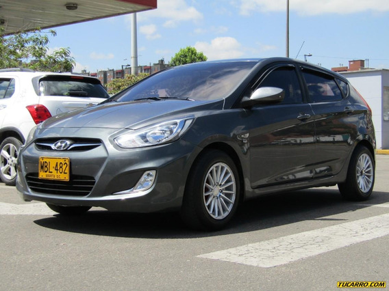 Hyundai I25 Accent Gl I25 At 1600 Aa