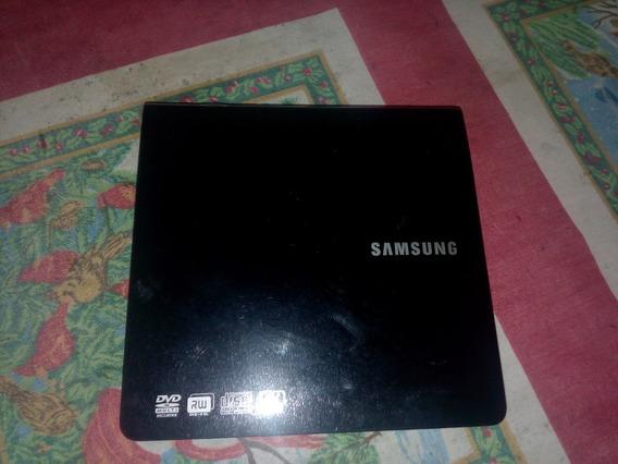 Unidad De Dvd Externa Samsung Leer Publicación