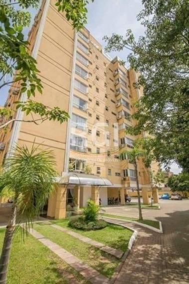 Apartamento Em Cristal Com 3 Dormitórios - Lu430323