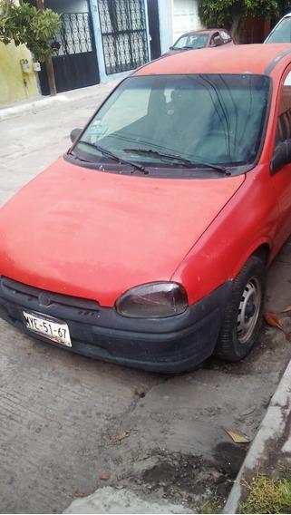 Chevrolet Chevy 2000
