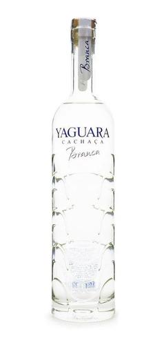 Cachaça Yaguara Branca - 750ml