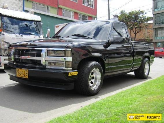 Chevrolet Silverado 5.0 K1500 Fleetside