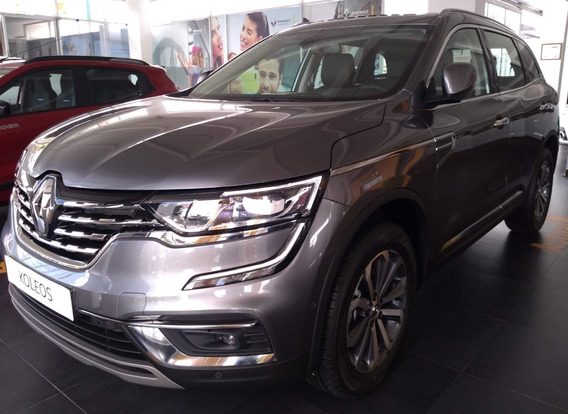 Renault New Koleos Intens 2.5 Cvt 4x4
