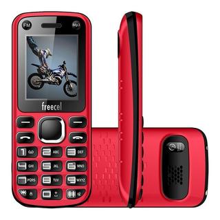 Celular Freecel Modelo Free Cross Desmontado. Envio T.brasil