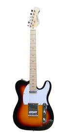 Guitarra Electrica Crimson Telecaster Seg287 Bs Garantia